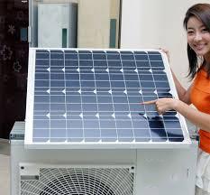 کولرگازی خورشیدی